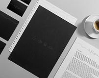 Le Fil Gris • Branding