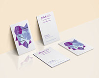 Jula GIS Business Cards