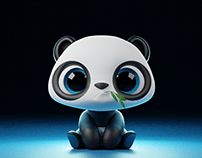 lesser panda-小熊猫