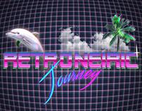 Retr0neiric Journey - videogame