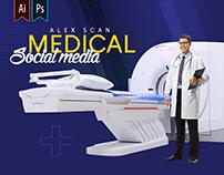 Social media I Scan Laboratory