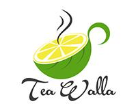 Tea Walla logo