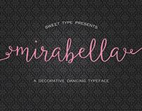 Mirabella Typeface