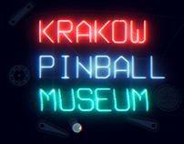 Krakow Pinball Museum - Animation