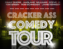 Cracker Ass Comedy Tour