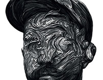 Woodkid Poster