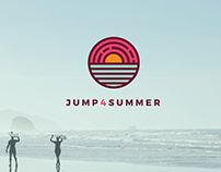 jump4summer | Identity