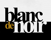 The Wine Story, Blanc de Noir