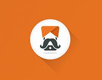 Mobile Gurus • Logo & Web