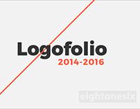 Logofolio '14 - '16
