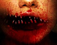 Bloodwrites - Concept