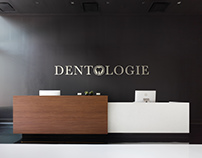 Dentologie, Chicago IL, Architect: BOX Studios