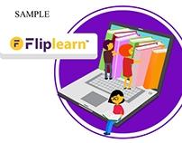 Fliplearn Explainer video