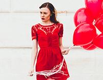 """""""Les Ballons Rouges"""""""