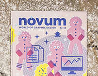 novum 12.15 »annual reports«