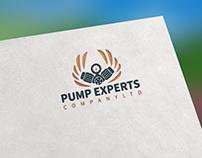 Water Pump company logo