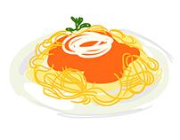 Italian Food // Rivista Studio