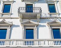 Residenza Grand Palace - Lugano