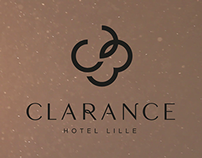 Hôtel Clarance - Teaser