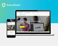 Data.Miami Website