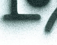 七月字体&排版