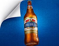 Cerveza Pilsen trujillo