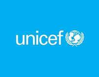 CONCIENCIACION SOBRE EL AGUA. UNICEF.