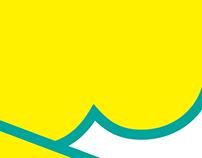 Hawaiian Bar | Logo design