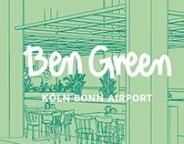 Ben Green Restaurant