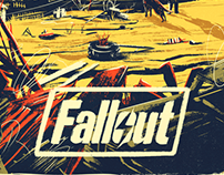 Welcome Home x Fallout