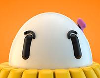Nickelodeon ID