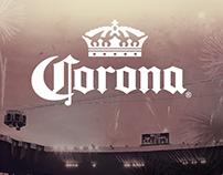 Corona Futbol