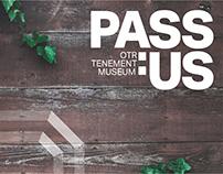 Pass:Us