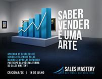 Sales Mastery - Curso de Vendas