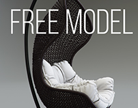 FREE Model: Parlay Chair