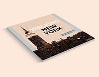 Walking New York