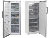 Congelatoare vs lazi frigorifice, care sunt mai bune?