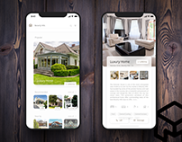 M Real Estate App