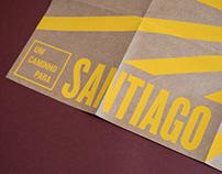 Um Caminho para Santiago