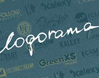 branding and logotypes: logorama #1