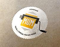 MUM - Naming & Branding
