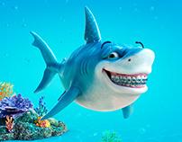 Sal Sol - Sea Animals 3