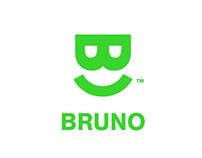 Bruno - Personal Branding