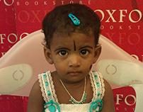 Iniya at Oxford Chennai, India