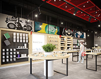 Retail | part 1