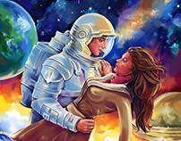 Poster Design - Digital Painting