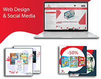 Elva.ge - Web Design & Social Media