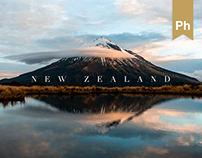 New Zealand - Up North