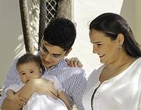 Batizado Gabriel - EVENTOS