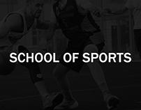 School of Sports
